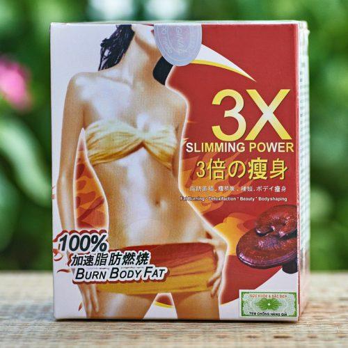 slim 3x купить для похудения капсулы линчжи