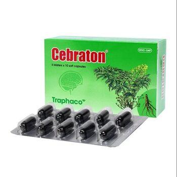 Cebraton цебратон вьетнам купить капсулы