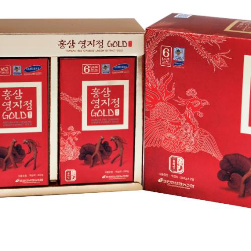 женьшень линчжи корея экстракт в банках смола вьетнам